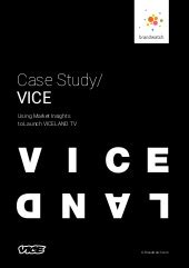 Cial Case Study